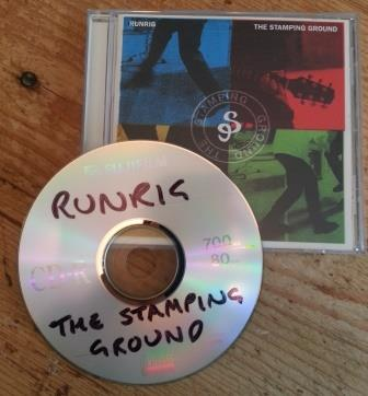 the CD that changed it all