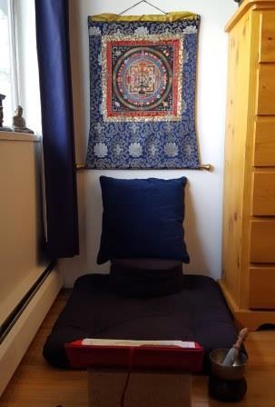 meditation blog 2