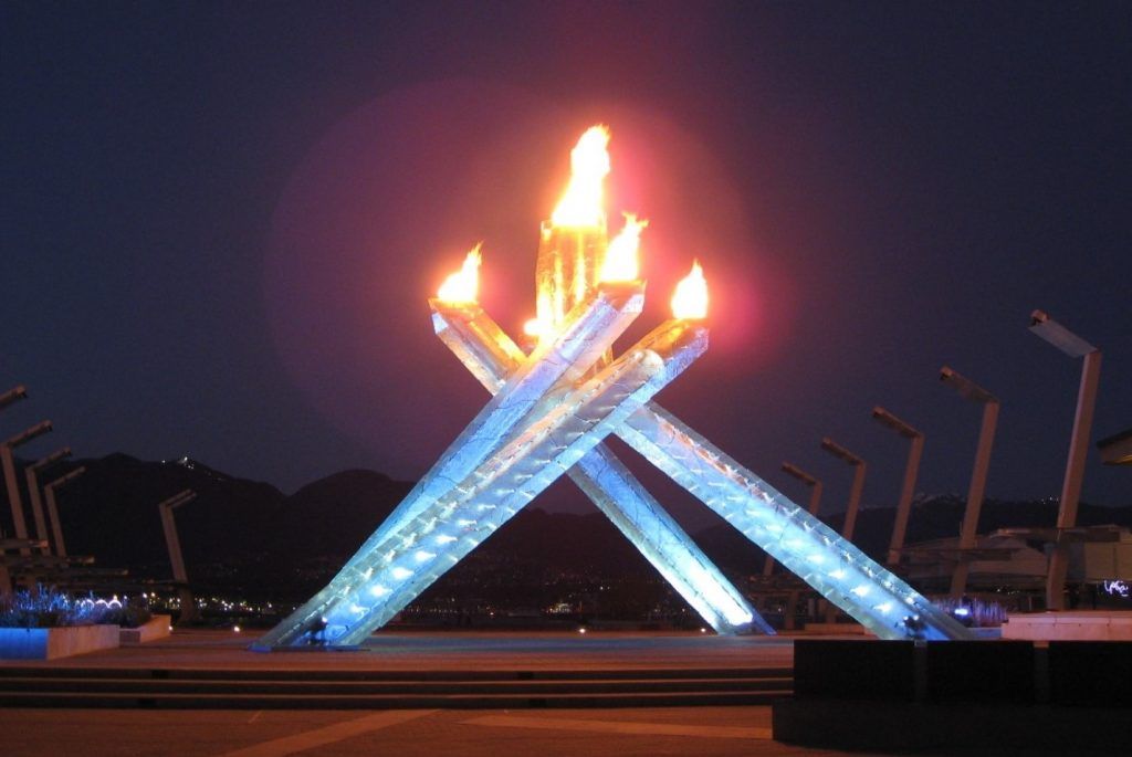Olympic Flame #2 (2)