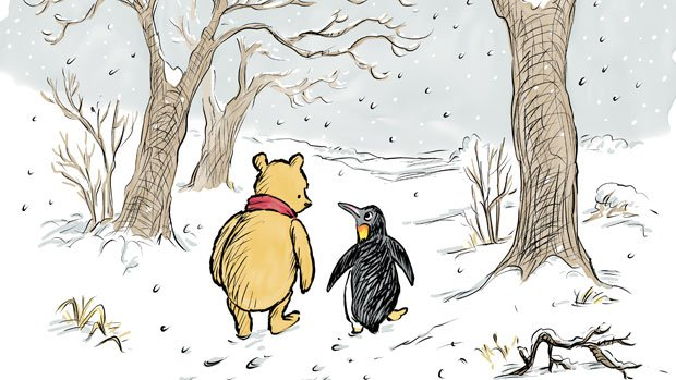 pooh-and-penguin